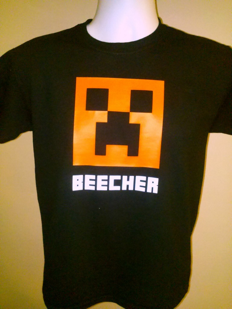 Beecher Creeper