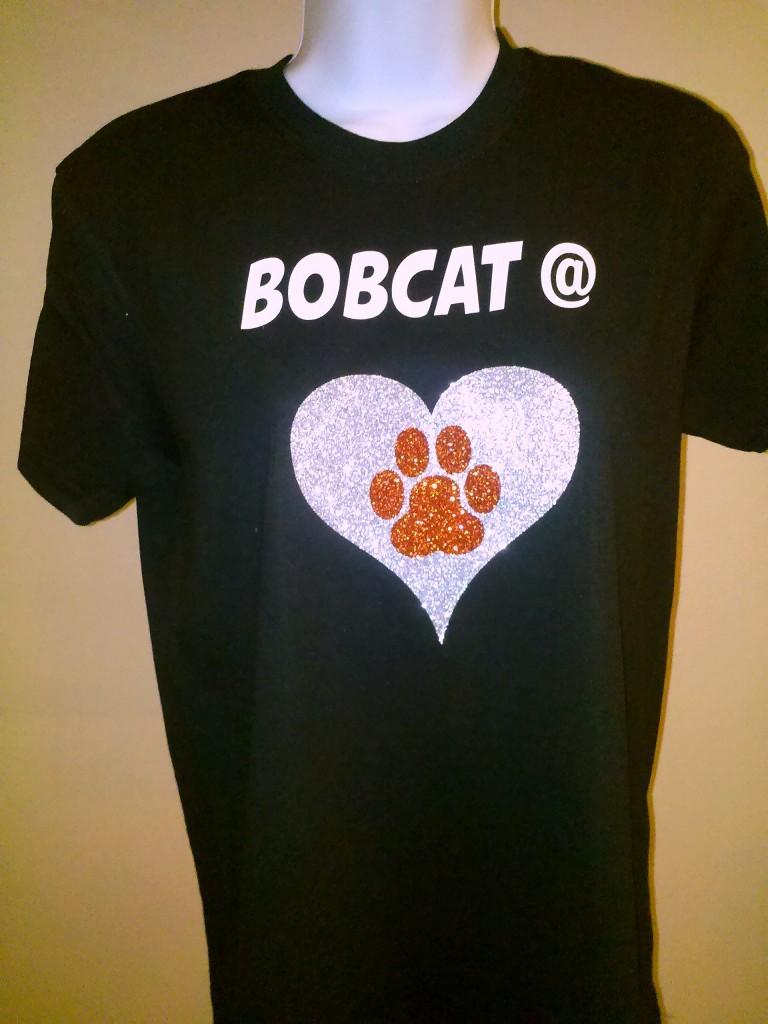 Bobcat at heart