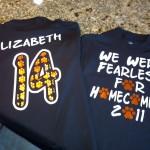 Elizabeth Monica Shirts