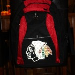 Hockey Backpack Reflective