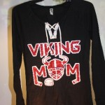 Viking Mom