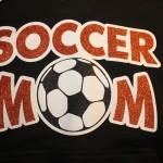 Soccer Mom Close