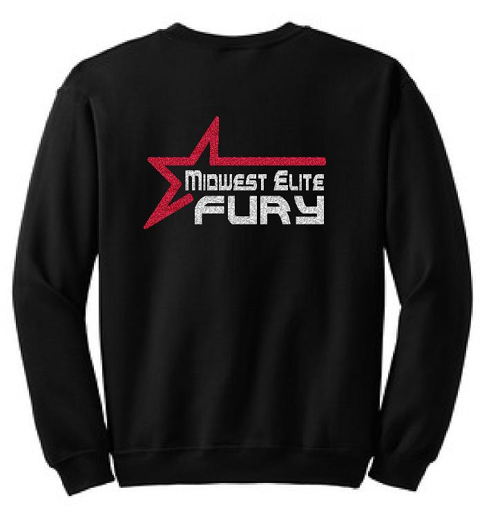 MEF Long Sleeve
