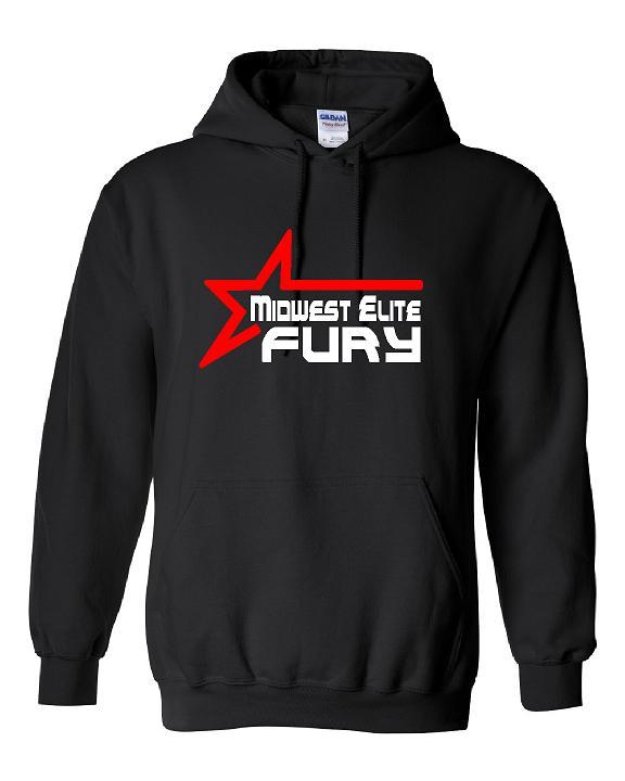 MEF Sweatshirt Front Non Glitter